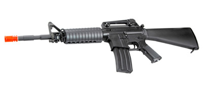 TSD Sports Competition SR4A1 AEG w/ Fixed Stock