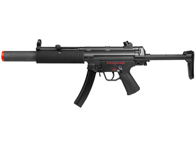 TSD Special/ICS Weapons SW5SD AEG