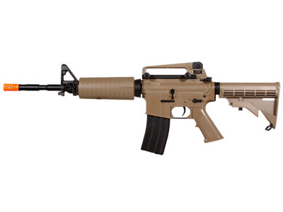 TSD Sports Basic MIL4 Desert  AEG