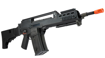 TSD Tactical Gen.II SR6KV AEG