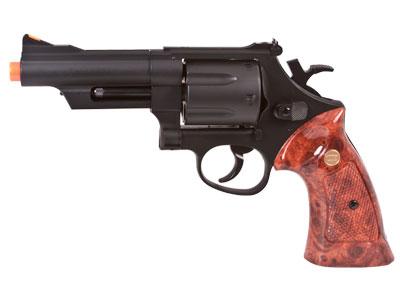 UHC 131 revolver 4 inch