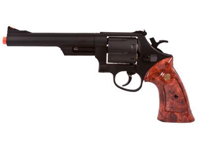 UHC 132 revolver 6 inch