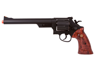 UHC 133 revolver 8 inch