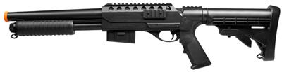 UTG Everblast M87SOS Spring Airsoft Shotgun