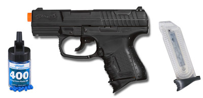 Walther P99 Compact Special OP
