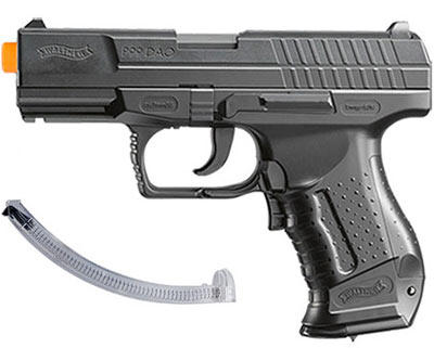 Walther P99 Special Operations