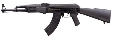 Gas Ram Guns