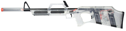 Walther G22 Special Operations - Clear