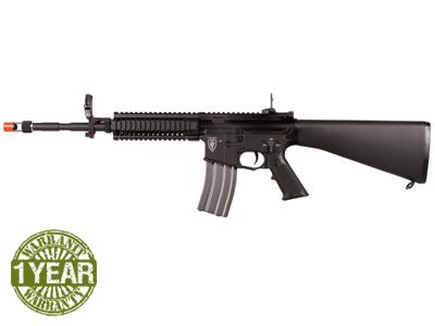 Elite Force / VFC 4CRL AEG Airsoft Rifle