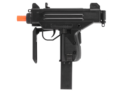UZI Mini Tactical Spring Airsoft Gun