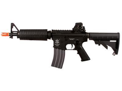 "VFC M4 E-Line Series 10.5"" Commando Airsoft Rifle"