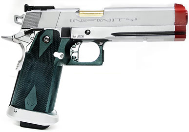 Western Arms Infinity SV 5.0