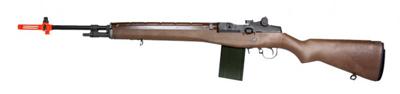 WE M14 Full Size Rifle GBB