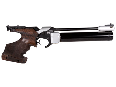 Walther LP300 Club