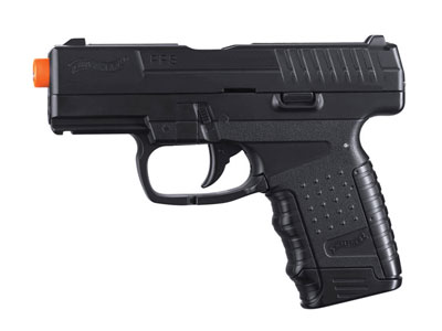 Walther PPS Spring Airsoft Metal Slide Pistol