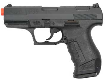 Walther P99 FS.