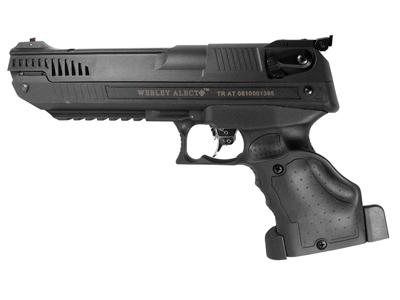 Webley Alecto Air Pistol