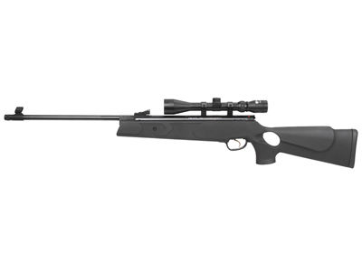 Webley Blackhawk Air Rifle & Scope