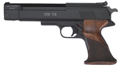 Weihrauch HW 75