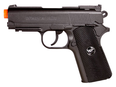 WinGun Sport 321 CO2 Airsoft Pistol, 6.75""