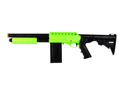 Crosman ZT32 Zombie Terminator Airsoft Shotgun