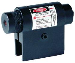 "Crosman 420 Laser Sight, 3/8"" Dovetail"