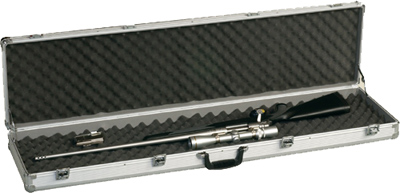 "Plano 53"" Aluminum Rifle Case"