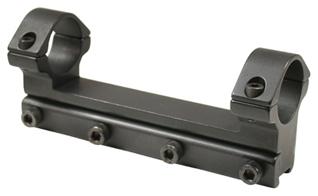 "Beeman 5038 1-Pc Mount w/1"" Rings, Medium, 9.5-11.5mm Dovetail"