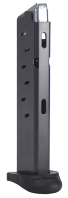 Walther P22 S 7rd Blank Mag