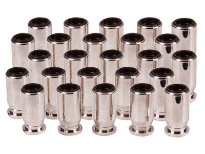 ASG Gas Blowback Airsoft Pistol Shells, 25ct