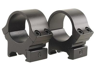 "B-Square 27054 1"" Medium Sport Utility Rings, 11mm Dovetail"
