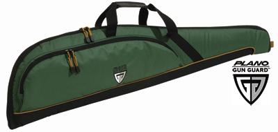 Plano Gun Guard 300S Soft Rifle Case, Hunter Green