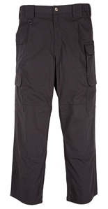 5.11 Tactical Taclite Pro Pants, Black, 34x30