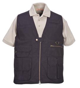 5.11 Tactical Vest, Black, 2XL