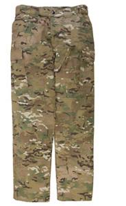 5.11 Tactical TDU Pant, MultiCam, XL