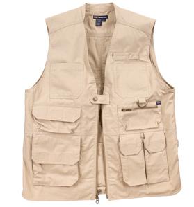 5.11 Tactical TacLite Pro Vest, Khaki, 2XL