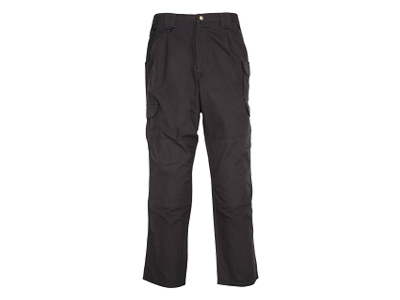 5.11 Tactical Cotton Pant, Black, 34x30