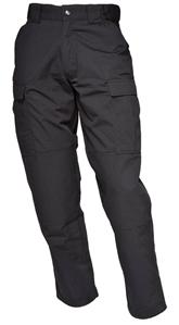 5.11 Tactical TDU Ripstop Pant, Black, Large