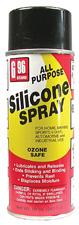 G96 Silicone Spray.