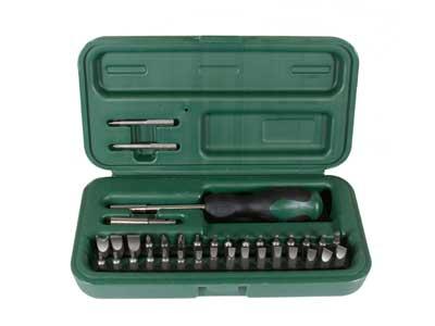 ATK Weaver Gunsmith