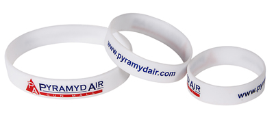 Pyramyd Air Bands, 3ct, Fits Most Pellet Tins