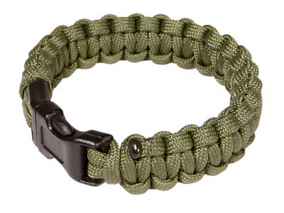 Air Venturi Paracord.