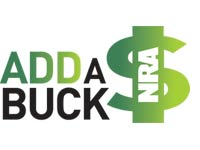 Add this to your cart to give $1.00 to the National Rifle Association (NRA) to help protect your Con