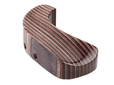 Air Arms 10mm LH Extended Palm Rest, Fits FTP 900