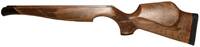 Air Arms Walnut Stock, Right-Hand, fits S400, S410, S500, S510 Air Rifles