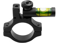 "BKL 12-Way Scope Bubble Level, Fits 1"" dia. Scope Tube"