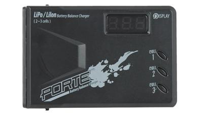 BOL Battery Balance Charger, Li-Po
