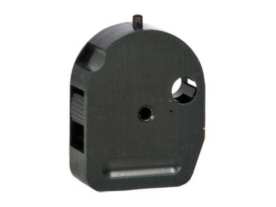 BSA .25-Cal Magazine, Fits Multishot BSA Air Guns