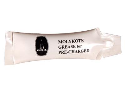 BSA Molykote Grease.