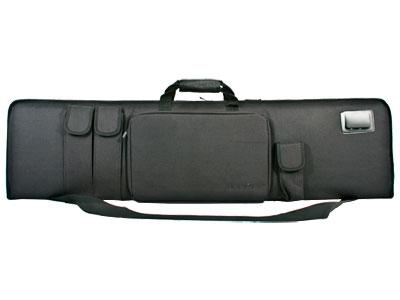 """BSA Soft Tactical Soft Rifle Case & Shooting Mat, 48"""""""